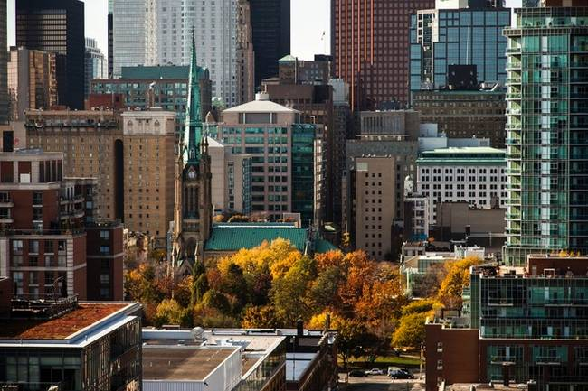 5-Year Downtown East Action Plan