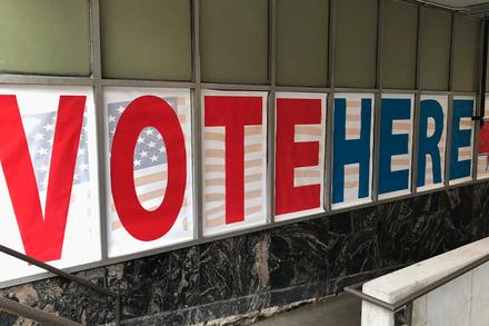 LA County Democrats Want You to Understand New Voting System