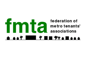 Federation of Metro Tenants Associations