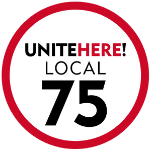 UniteHere! Local 75