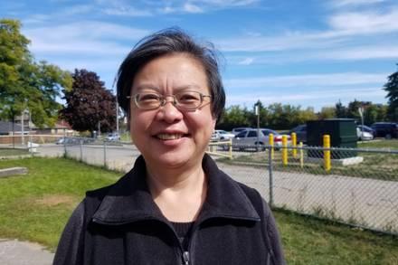 Ling Jiang Li