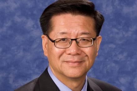 Dr Joseph Wong