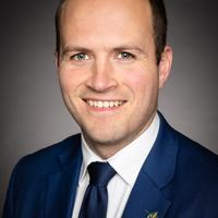 Nathaniel Erskine-Smith, Member of Parliament for Beaches-East York