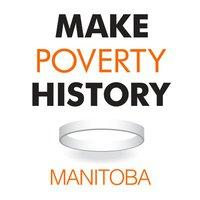 Make Poverty History Manitoba