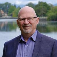 Randall Garrison, MP for Esquimalt—Saanich—Sooke