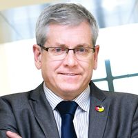Charlie Angus, Member of Parliament for Timmons-James Bay