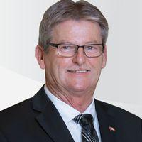 Scott Duvall, MP for Hamilton Mountain