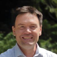 Alistair MacGregor, MP for Cowichan-Malahat-Langford