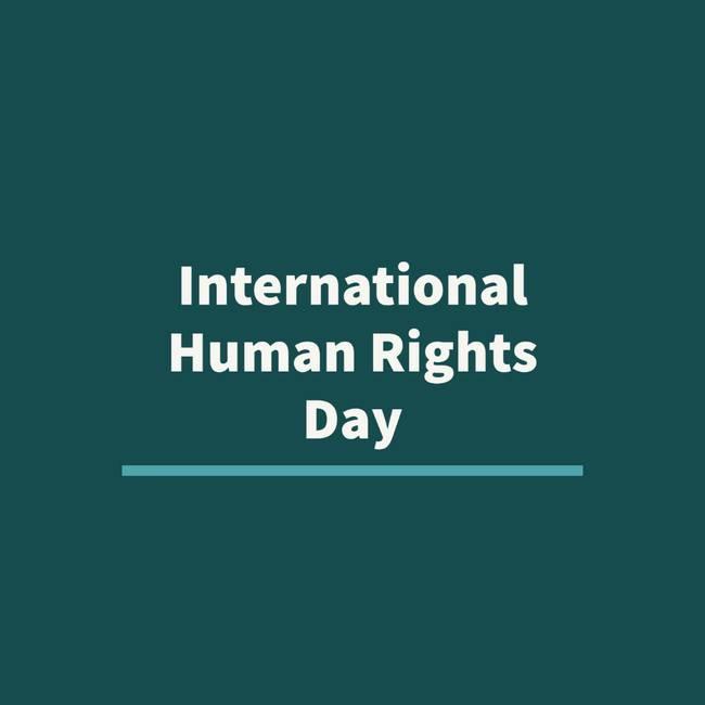 MP Gazan and Grand Chief Dumas Highlight Fundamental Indigenous Human Rights on International Human Rights Day