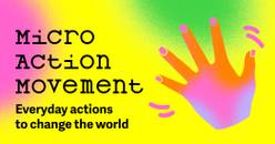 Donate to Micro Action Movement