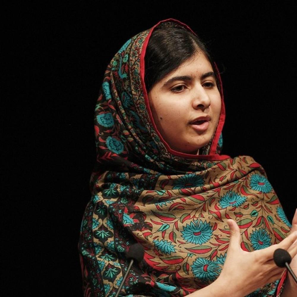Malala YousafzaiUN Messenger of Peace