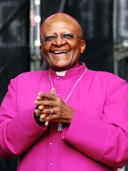 Bishop Desmond Tutu