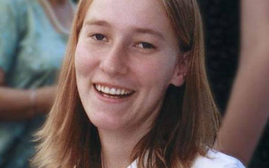 The Many Faces of Nonviolence - Rachel Corrie