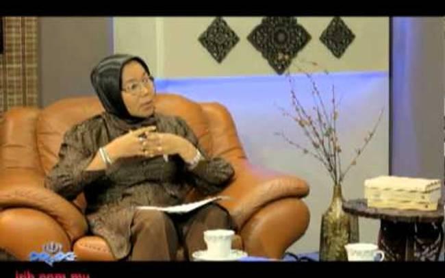 The Many Faces of Nonviolence - Asna Husin