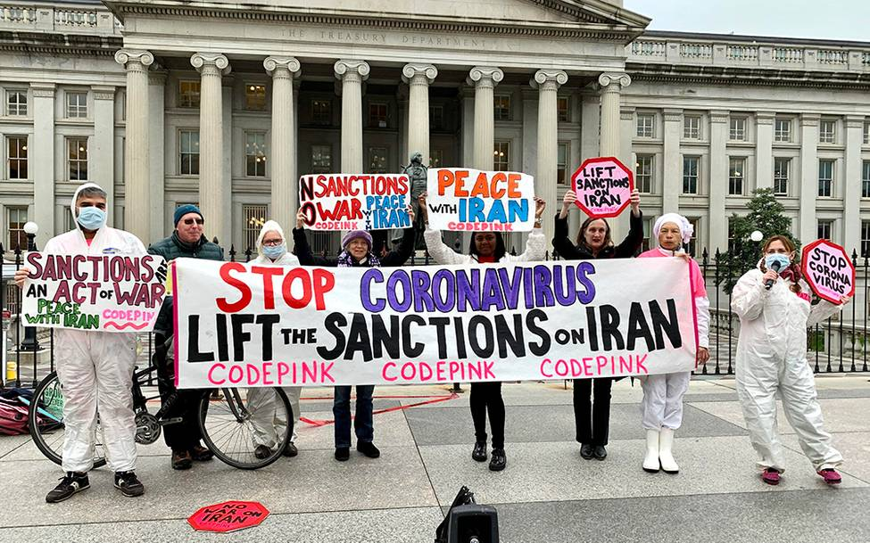 USIP - Nonviolent Action in the Time of Coronavirus