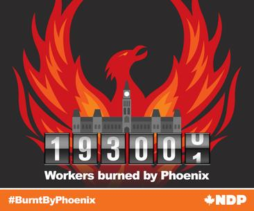 Enough is enough. We need real solutions to the Phoenix pay system.