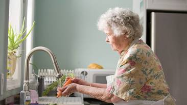 Protecting Seniors: The NDP Plan for Senior Care in Ontario