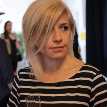 Marina Triger