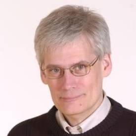Bill Siksay