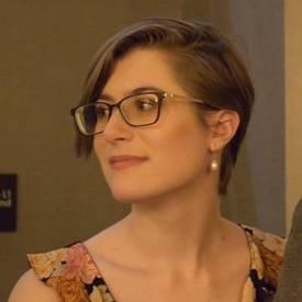 Alexandra Nash