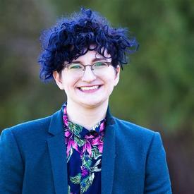 Sophie Geffros