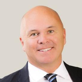 Rob McDowell