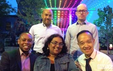 In the News: ProudPolitics aims to put more LGBT in office