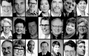 Canada's Past & Present Out LGBTIQ+ Elected Officials