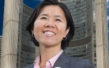 ProudPolitics Condemns Cowardly Attack Against Toronto Councillor Kristyn Wong-Tam