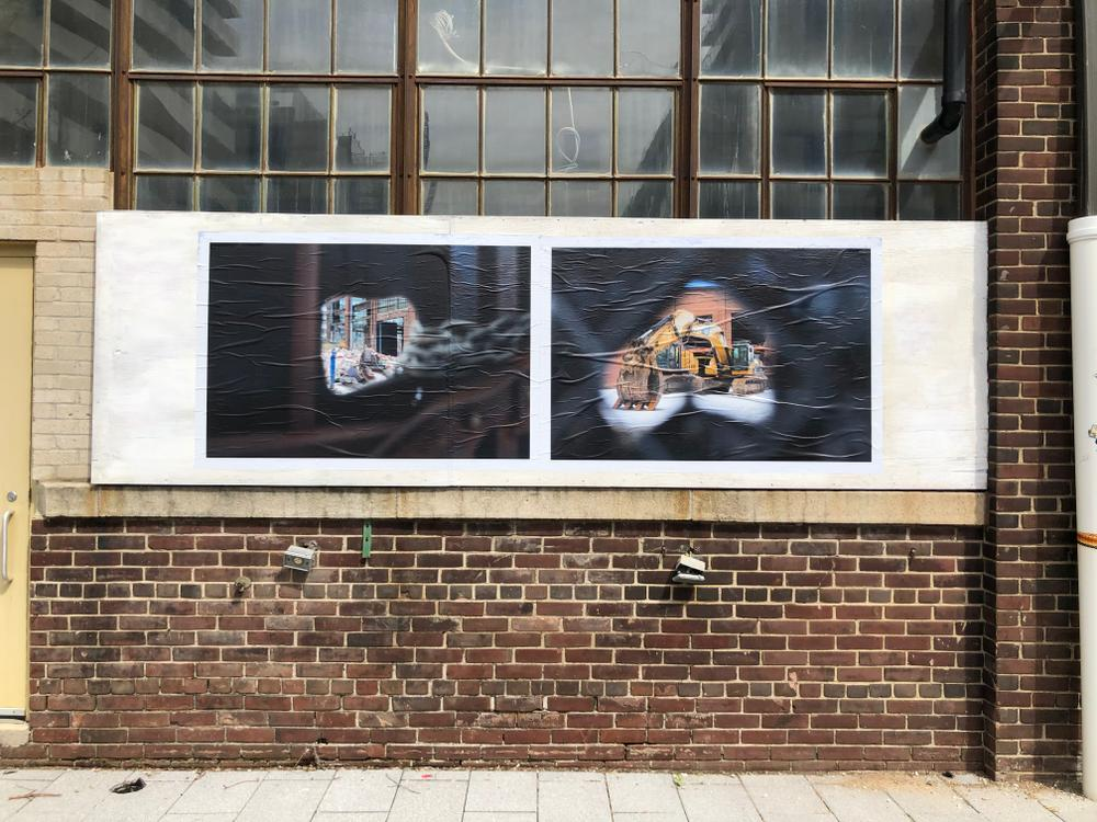 Images by Eliot Wright, photographer