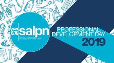 SALPN Professional Development Day: Apply to have your Registration Costs Covered!