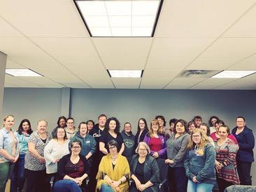 Domestic Violence Workshop - Apply Now!