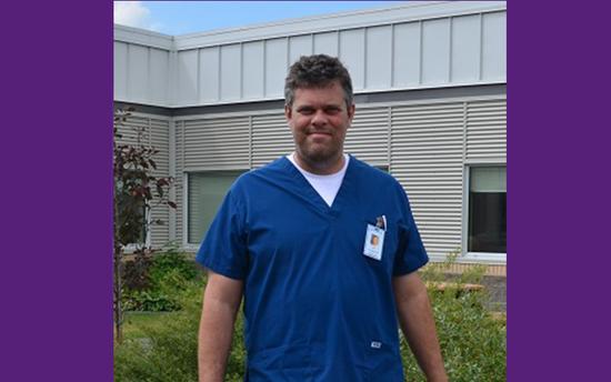 Jae - Medical Lab Technologist at Humboldt Hospital