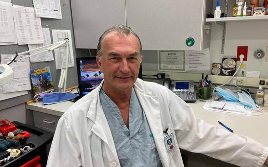 National Biomedical/Clinical Engineering Week 2021: Brian