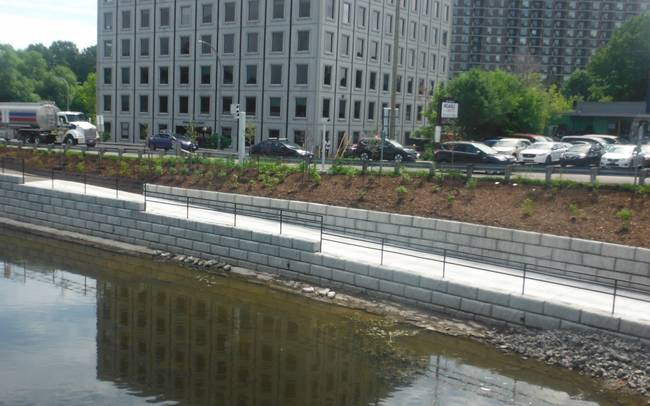 New Rideau River MUP Underpas is Open for Use!