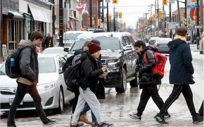 Ten ways the city of Ottawa's budget needs to change
