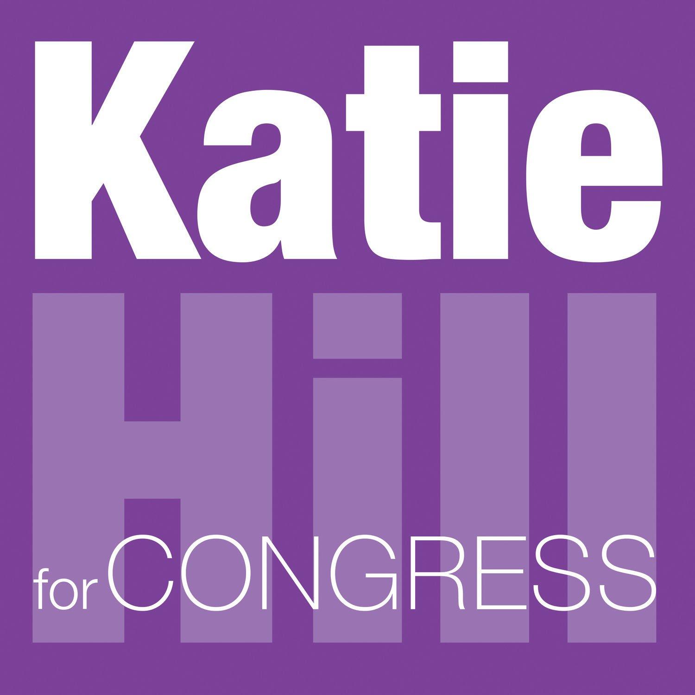 Katie Hill Logo