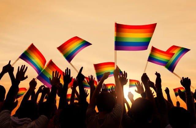 LGBTQ - Rally