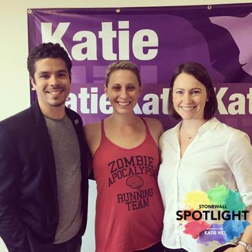 Episode 3: Year of the Woman, Featuring Congressional Candidate Katie Hill