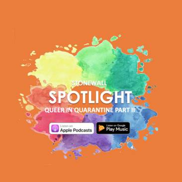 Episode 16: Queer In Quarantine: Part II