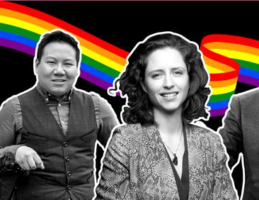 Xtra LGBTQ2 candidates and their issues