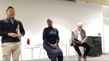 Ryerson Leadership Lab - 100 Debates on the Environment