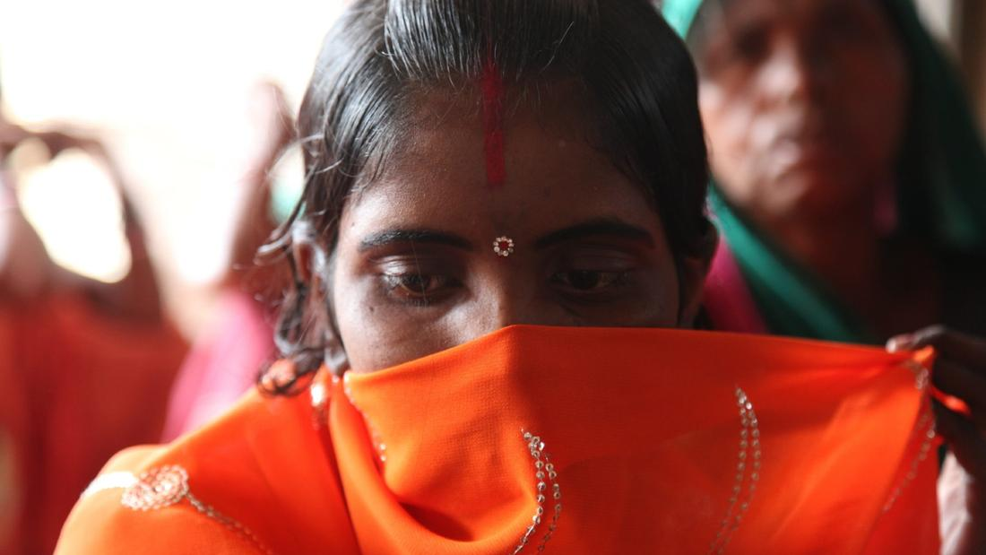 Enterprise is on the Rise for Women in India
