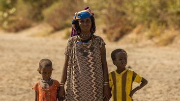 World Water Day: Orbisa's Story