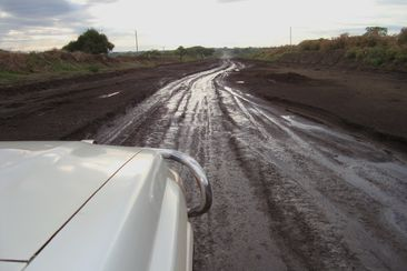 Ethiopia battling locusts, floods, and Covid-19 amid outbreaks of violence