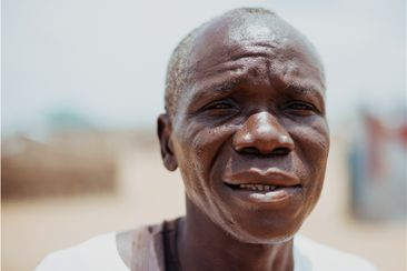 Transforming Masculinities in South Sudan