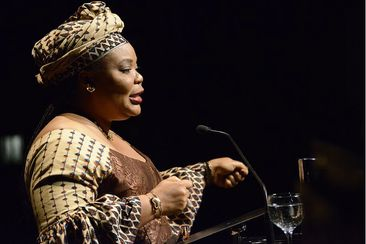 Black history month: celebrating humanitarian heroes