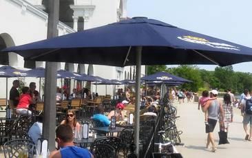 Sunnyside Pavilion Cafe