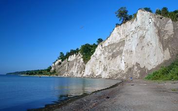 Bluffers Beach