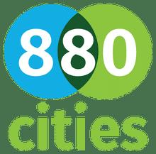 880 Cities